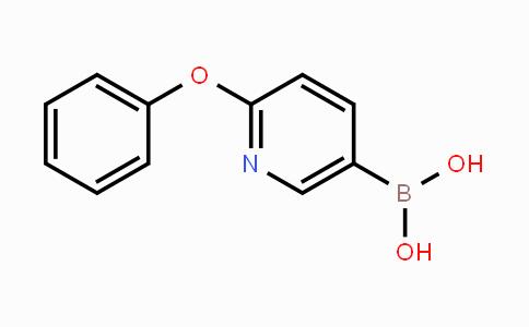 DY452041 | 1270921-80-6 | 2-Phenoxypyridine-5-boronic acid