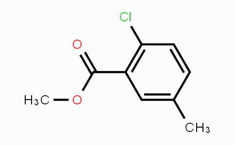 16220-95-4 | Methyl 2-chloro-5-methylbenzoate