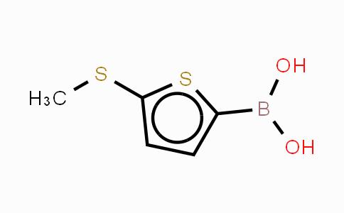 DY452051 | 499769-93-6 | 5-(Methothio)thiophene-2-boronic acid