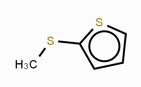 DY452052 | 5780-36-9 | 2-(Mehtylthio)thiophene
