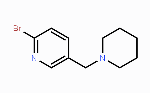 MC452066 | 364794-72-9 | 2-Bromo-5-(piperidin-1-ylmethyl)pyridine
