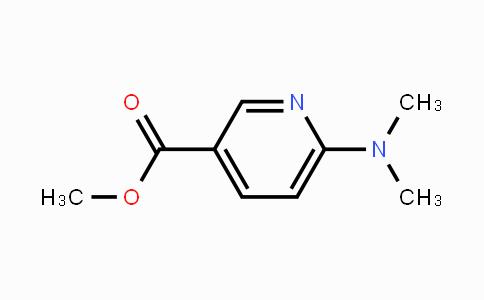 DY452074 | 26218-81-5 | Methyl 6-dimethylamino-3-pyridinecarboxylate