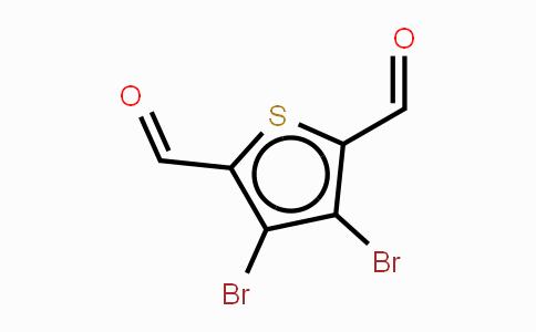 MC452077 | 25373-20-0 | 3,4-Dibromo-2,5-dicarboxaldehyde
