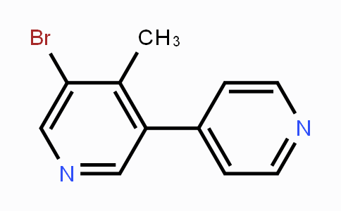 MC452132 | 351457-72-2 | 5-Bromo-4-methyl-3,4'-bipyridine