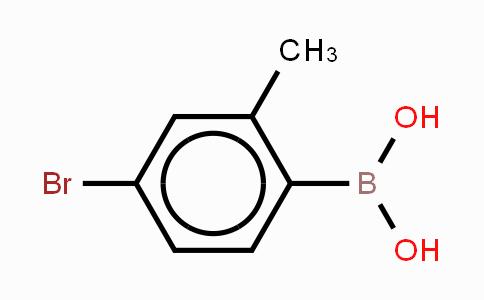 221006-71-9 | 4-溴-2-甲基苯硼酸