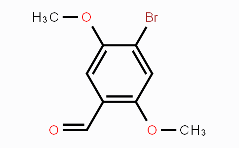 MC452223 | 31558-41-5 | 4-Bromo-2,5-dimethoxybenzaldehyde