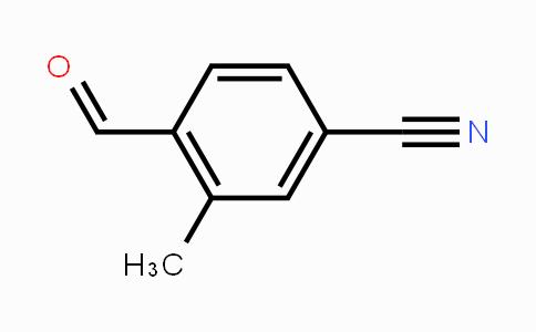 MC452243 | 27609-91-2 | 4-Formyl-3-methylbenzonitrile