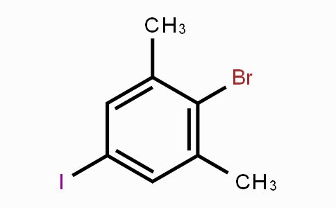 689260-53-5 | 2-Bromo-5-iodo-1,3-dimethylbenzene