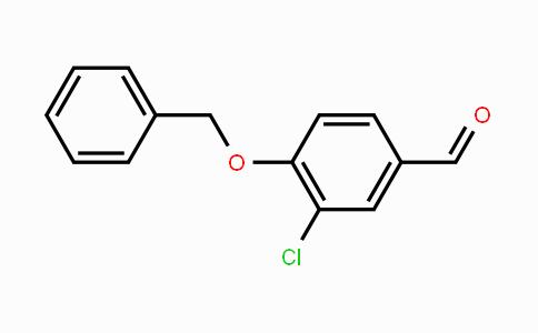 MC452262 | 66422-84-2 | 4-(Benzyloxy)-3-chlorobenzaldehyde