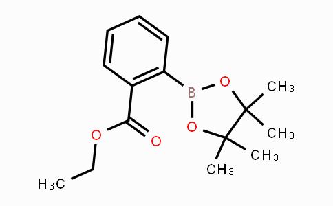 269409-99-6 | 2-Ethoxycarbonylphenylboronic acid pinacol ester