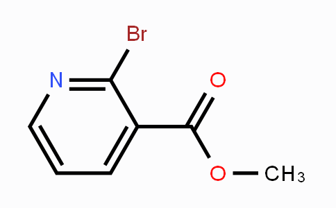 MC452296 | 52718-95-3 | Methyl 2-bromopyridine-3-carboxylate