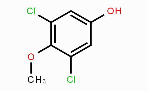 56680-68-3 | 3,5-Dichloro-4-methoxyphenol