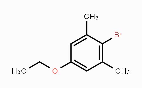91799-52-9 | 2-Bromo-5-ethoxy-1,3-dimethylbenzene