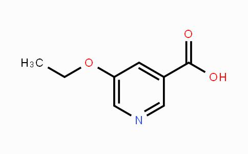 98491-82-8 | 5-Ethoxypyridine-3-carboxylic acid