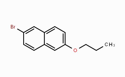 MC452365 | 97476-14-7 | 2-Bromo-6-propoxynaphthalene