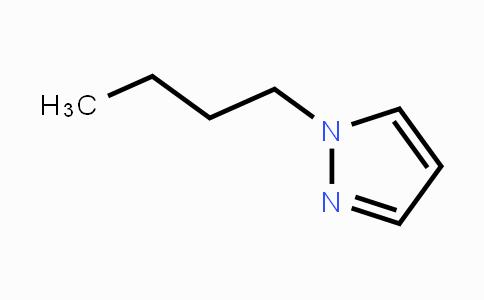 52096-24-9 | 1-Butyl-1H-pyrazole