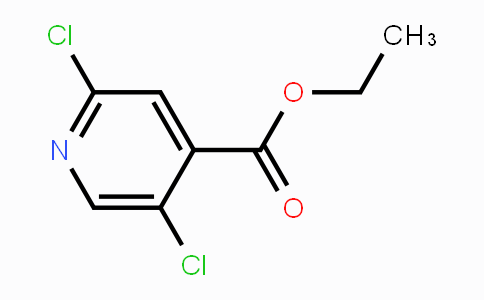603122-76-5 | Ethyl 2,5-dichloropyridine-4-carboxylate