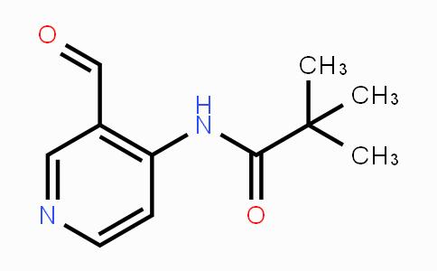 MC452521 | 86847-71-4 | N-(3-Formyl-pyridin-4-yl)-2,2-dimethyl-propionamide