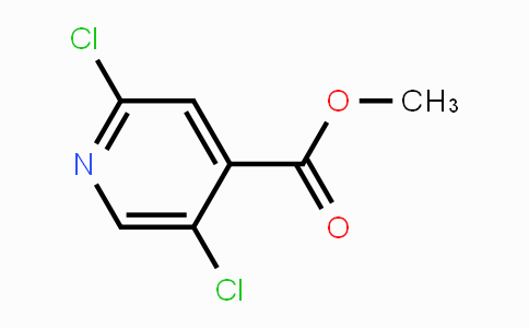 623585-74-0 | Methyl 2,5-dichloropyridine-4-carboxylate