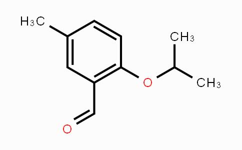 MC452574 | 610797-22-3 | 5-Methyl-2-(1-methylethoxy)-benzaldehyde