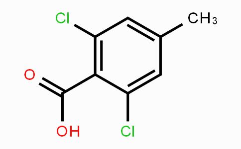 99520-05-5 | 2,6-Dichloro-4-methyl-benzoic acid