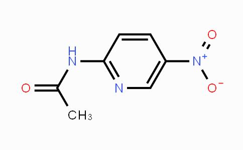 5093-64-1 | 2-Acetylamino-5-nitropyridine