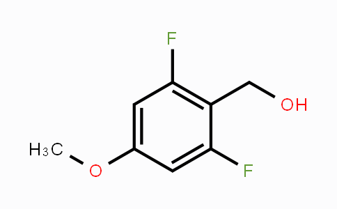 79538-27-5 | 2,6-Difluoro-4-methoxybenzyl alcohol