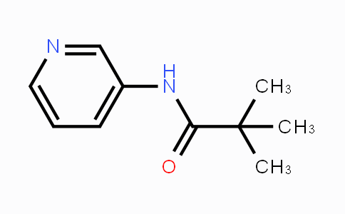 MC452652 | 70298-88-3 | 2,2-Dimethyl-N-pyridin-3-yl-propionamide
