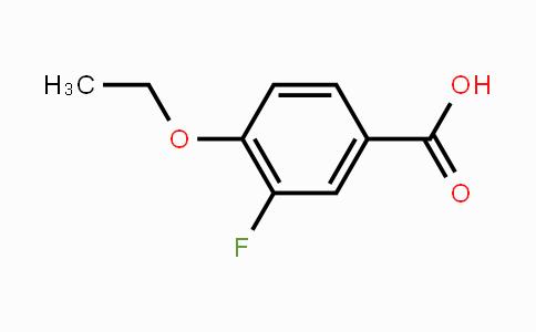 MC452656 | 5710-64-5 | 4-Ethoxy-3-fluorobenzoic acid