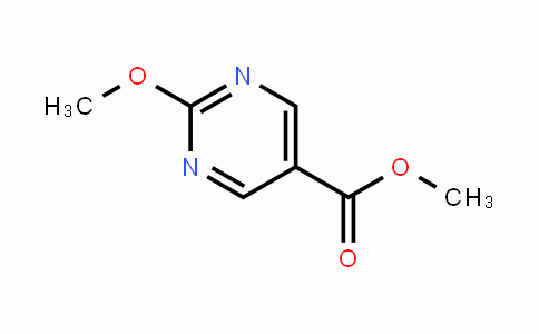 38373-46-5 | Methyl 2-methoxypyrimidine-5-carboxylate