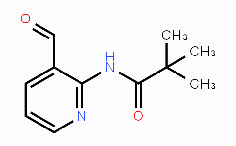 MC452708 | 86847-64-5 | N-(3-Formyl-2-pyridinyl)-2,2-dimethylpropanamide