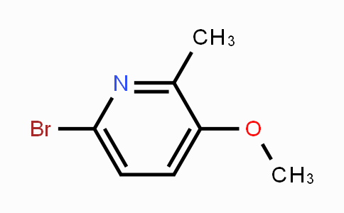 MC452744 | 850882-87-0 | 6-Bromo-3-methoxy-2-methylpyridine