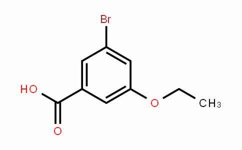 855198-27-5 | 3-Bromo-5-ethoxybenzoic acid