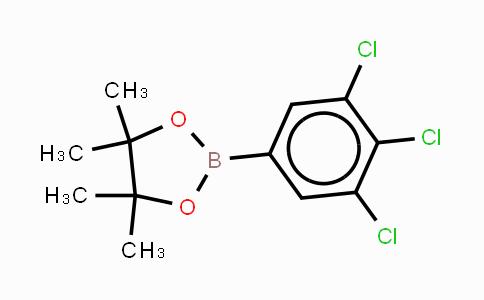 942069-95-6 | 3,4,5-Trichlorophenylboronic acid,pinacol ester