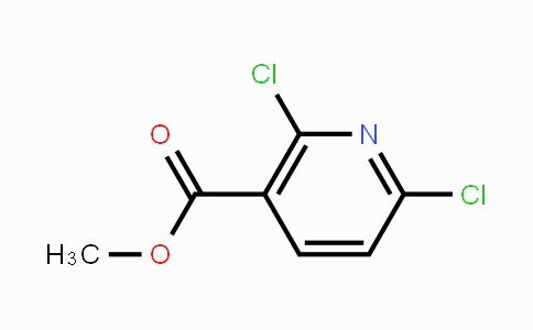 MC452826 | 65515-28-8 | Methyl 2,6-dichloronicotinate
