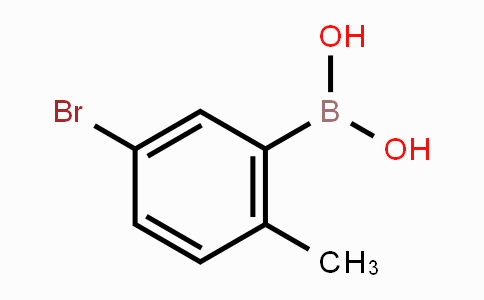 MC452846 | 774608-13-8 | 5-Bromo-2-methylphenylboronic acid