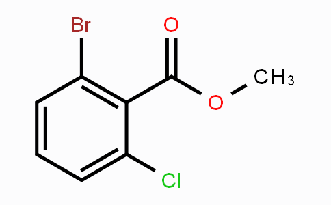 685892-23-3 | Methyl 2-bromo-6-chlorobenzoate