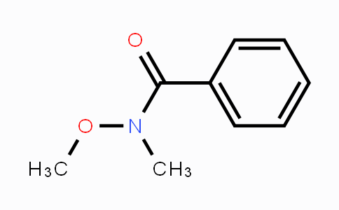MC452880 | 6919-61-5 | N-methoxy-N-methylbenzamide