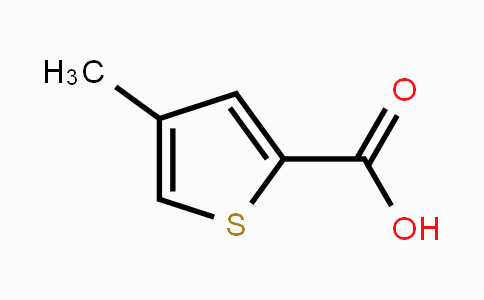 DY452881 | 14282-78-1 | 4-Methyl-2-thiophenecarboxylic acid