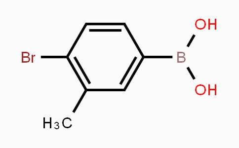 221006-67-3 | 4-Bromo-3-methylphenylboronic acid