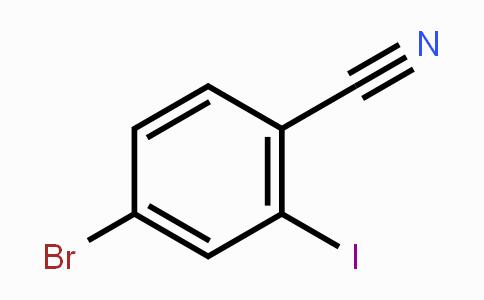 MC452889 | 944276-67-9 | 4-Bromo-2-iodobenzonitrile