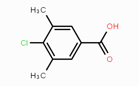 90649-78-8 | 4-Chloro-3,5-dimethylbenzoic acid