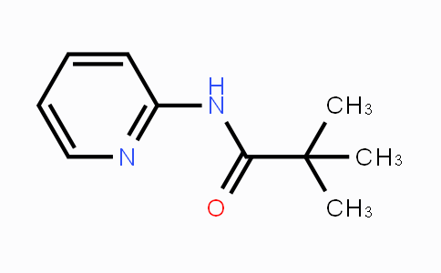 MC452899 | 86847-59-8 | 2,2-Dimethyl-N-pyridin-2-yl-propionamide