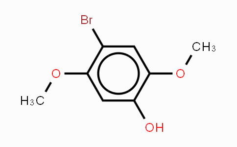 557757-32-1 | 4-Bromo-2,5-dimethoxyphemol