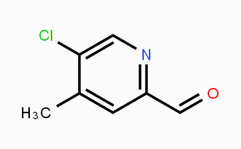 886364-96-1 | 5-Chloro-4-methyl-pyridine-2-carbaldehyde