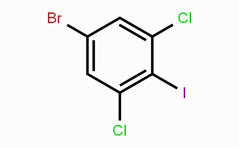 MC452909   62720-30-3   5-Bromo-1,3-dichloro-2-iodobenzene