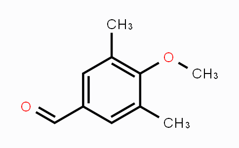 39250-90-3 | 3,5-Dimethyl-4-methoxybenzaldehyde