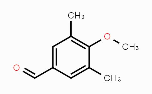 MC452915 | 39250-90-3 | 3,5-Dimethyl-4-methoxybenzaldehyde
