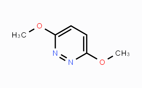 4603-59-2 | 3,6-Dimethoxypyridazine