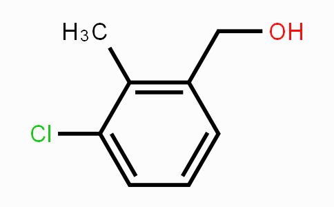 90369-75-8 | 3-Chloro-2-methylbenzyl alcohol